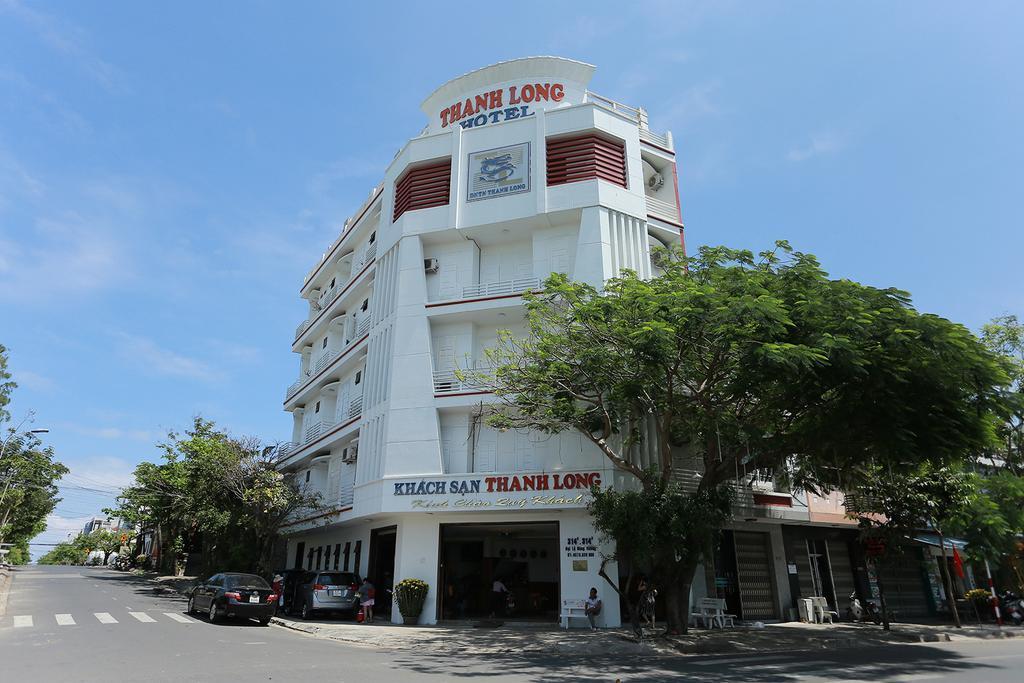 Khách sạn Thanh Long
