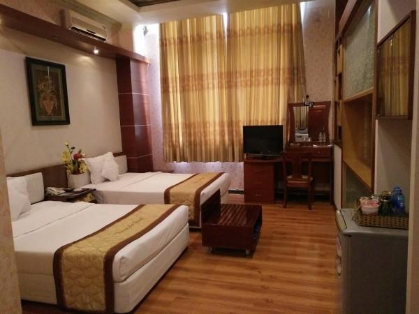 Thắng Lợi Hotel