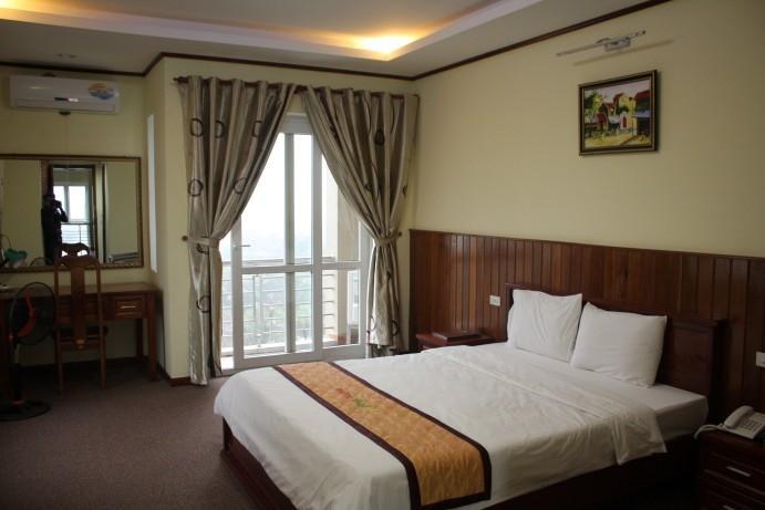 Khách sạn Phương Bắc