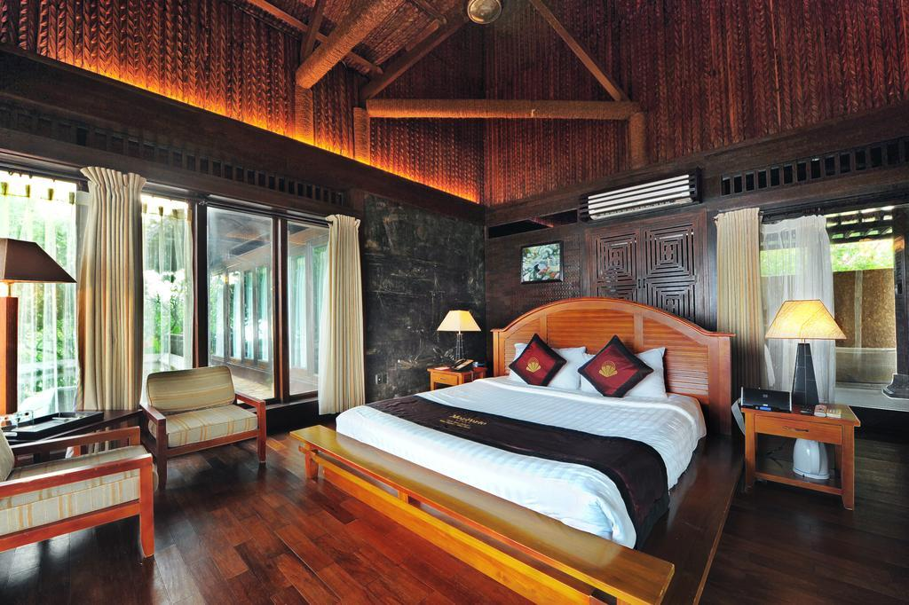 Resort MerPerle Hon Tam