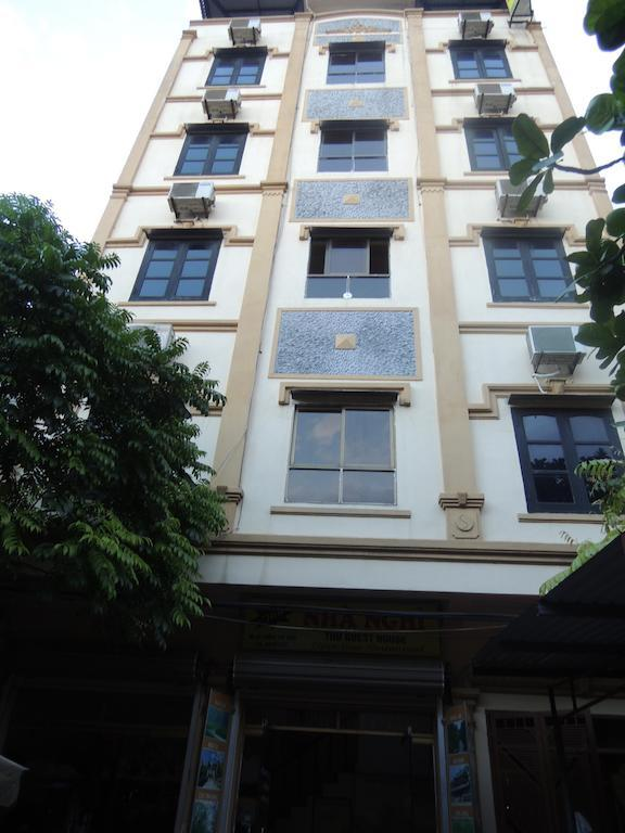 Thu Guest house