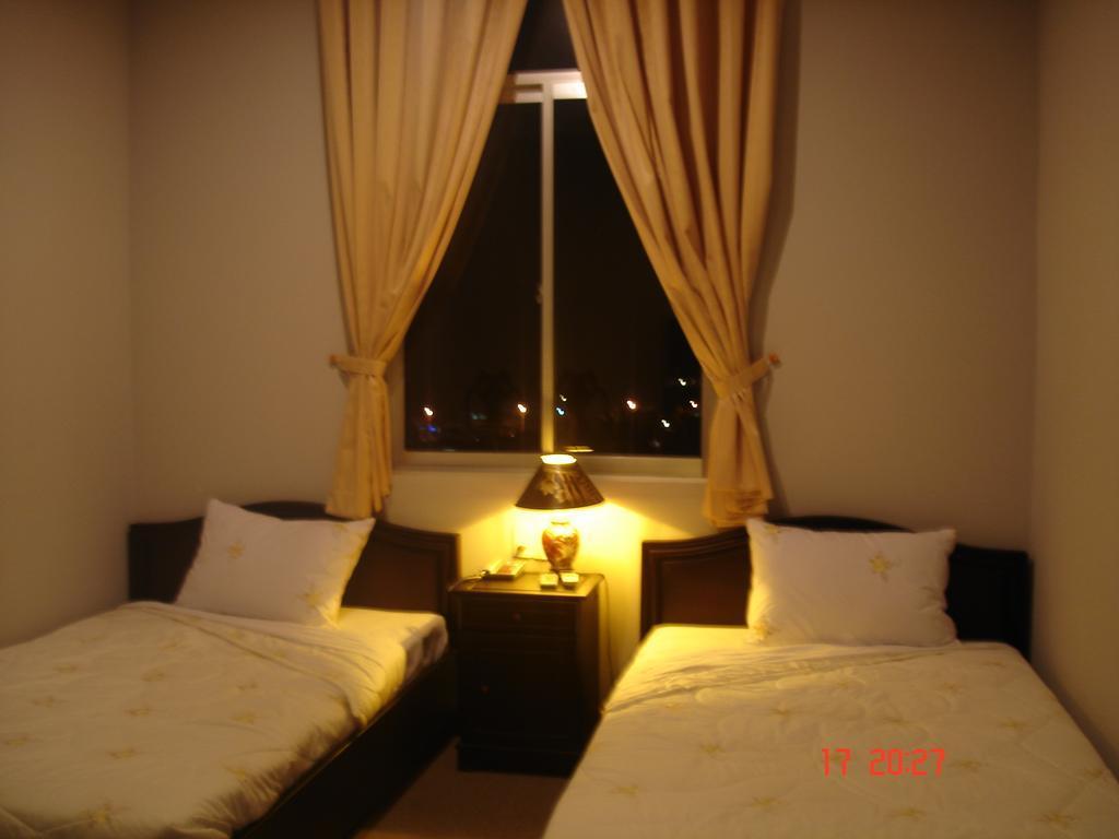 Khách Sạn Hoàng Lộc