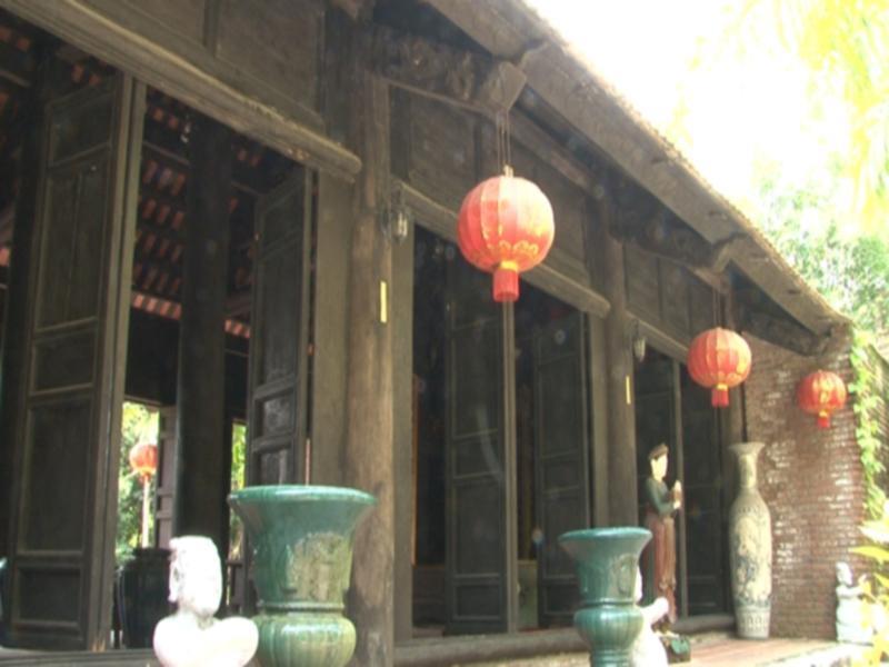 Phuc Xuan Resort