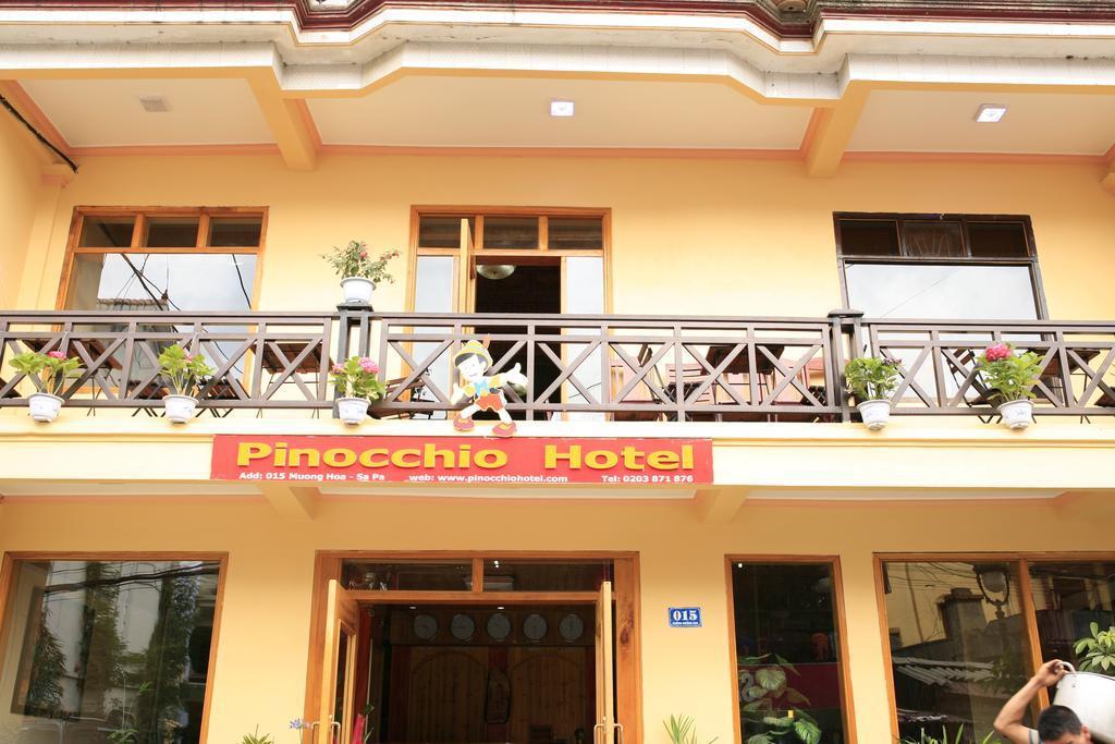 Pinocchio Sapa Hotel