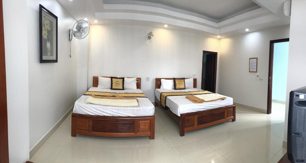 Khách sạn Thắng Lợi Tam Đảo