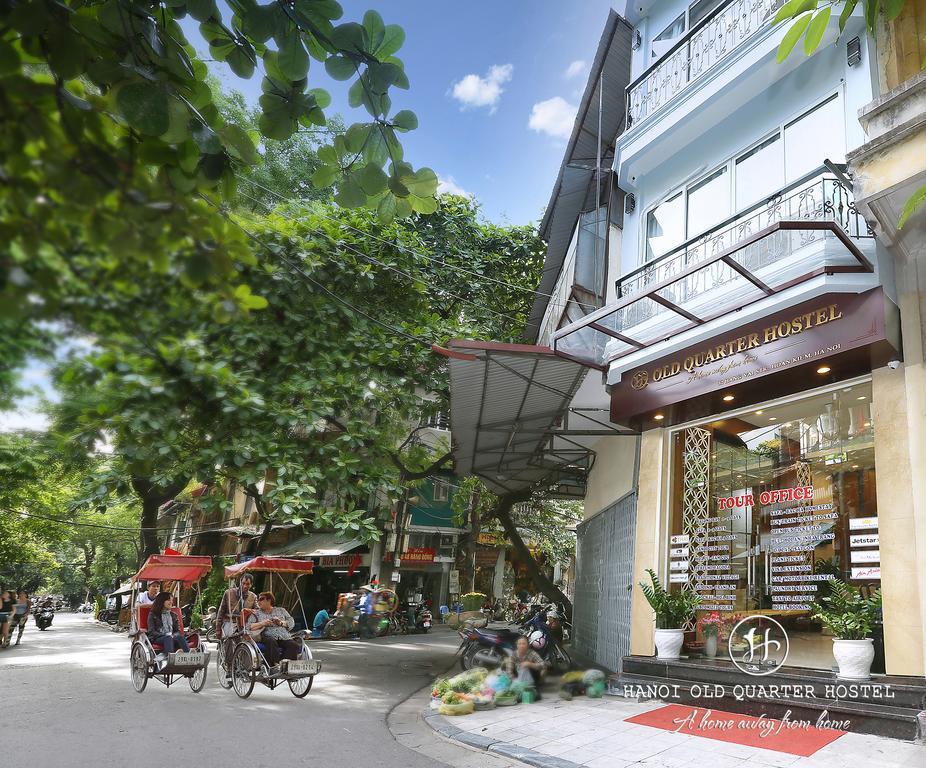 Hanoi Old Quarter Hostel