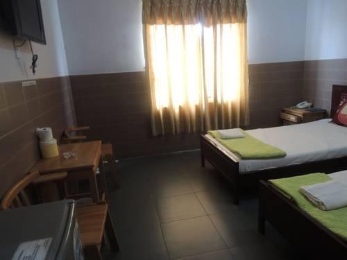 Khanh Dang Hotel