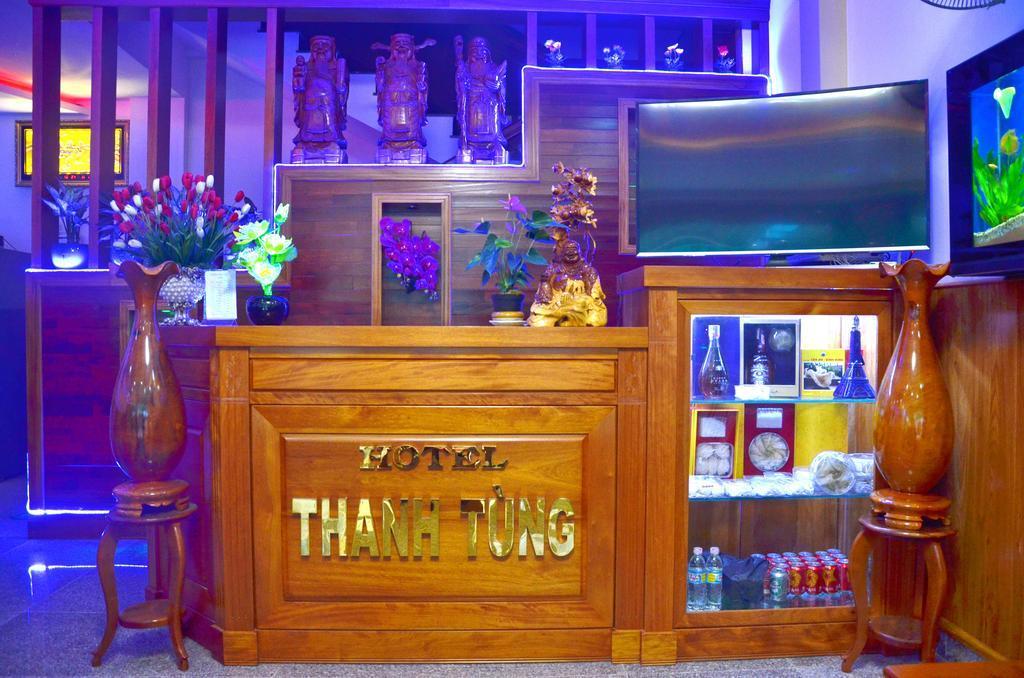 Khách sạn Thanh Tùng