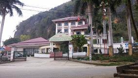 Khách sạn Đồng Đăng
