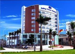 Sailing Hotel