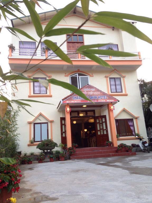 Charming Sapa Hotel