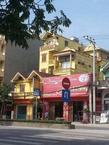 Hoa Bien Hotel