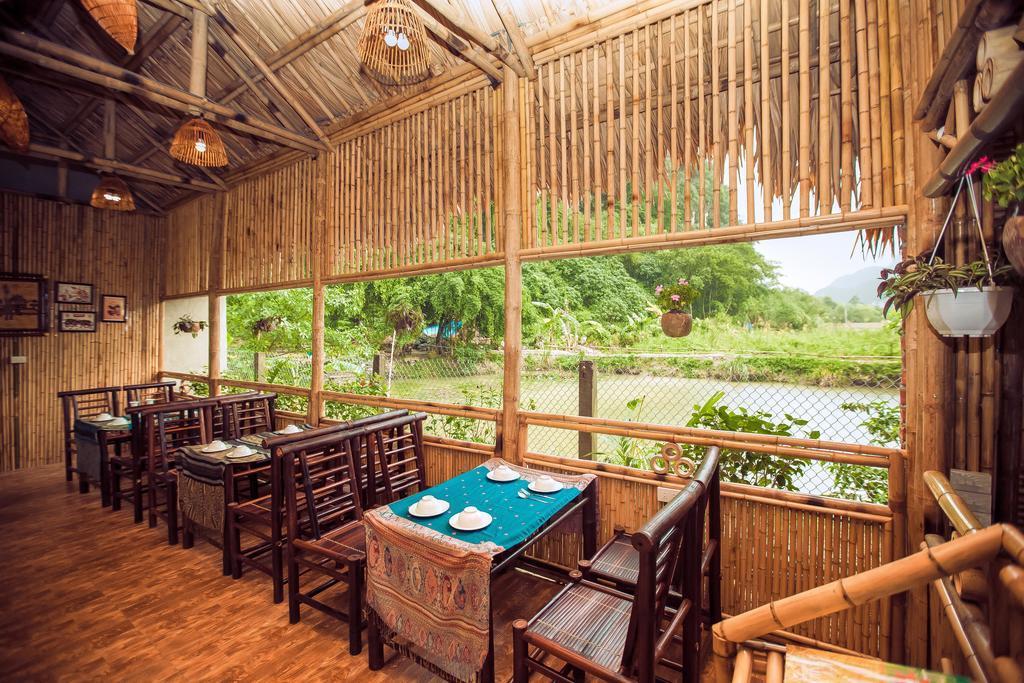 Tam Coc Rice Fields Resort