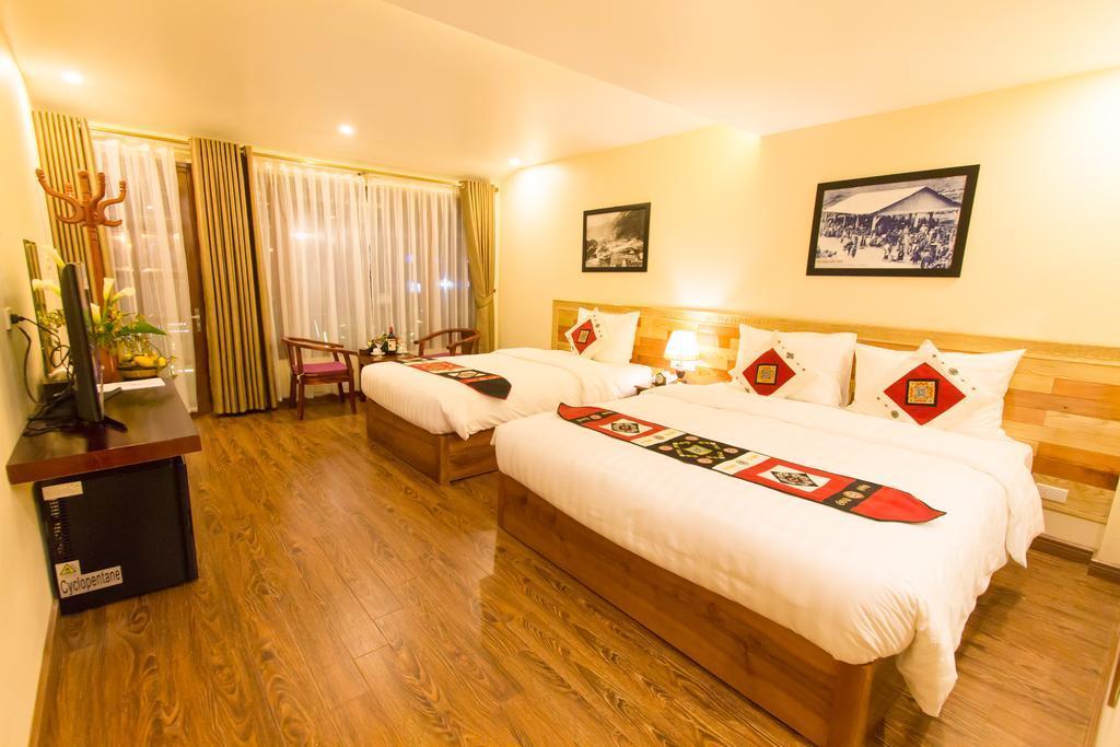 Sapa Centre Hotel