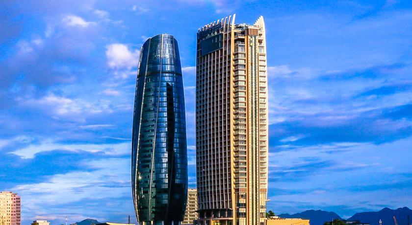 Khách sạn Novotel Premier Sông Hàn