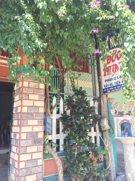 Duc Thinh Guesthouse