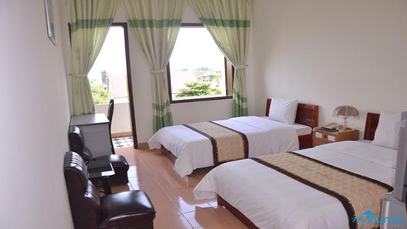Khách sạn Mekong 2