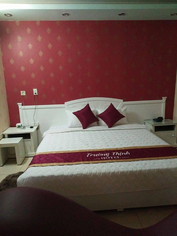 Khách sạn Trường Thịnh - Sông Công