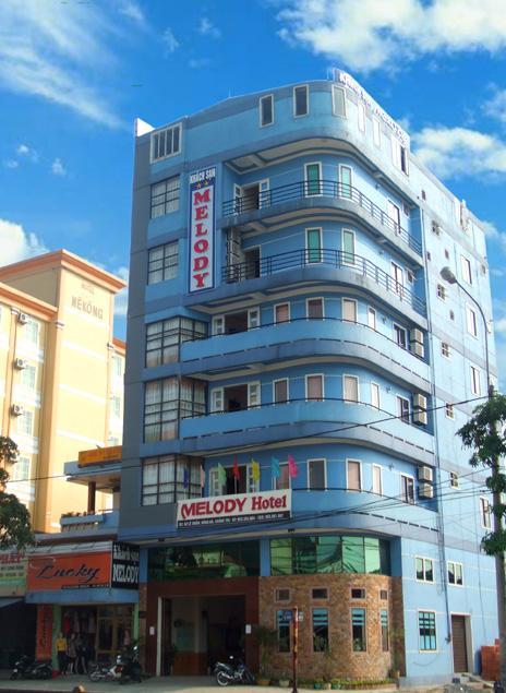 Khách sạn Melody