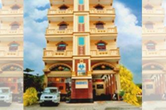 Khách sạn Hoa Biển