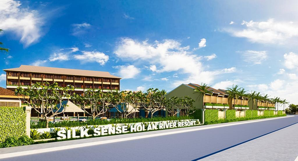 Silk Sense Hoi An River Resort