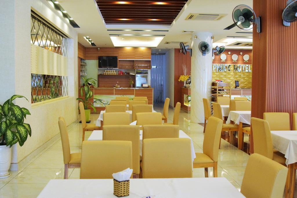 Khách sạn Hưng Phước