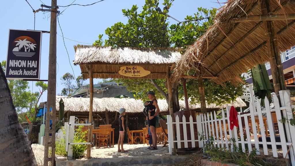 Nhon Hai Beach Hostel